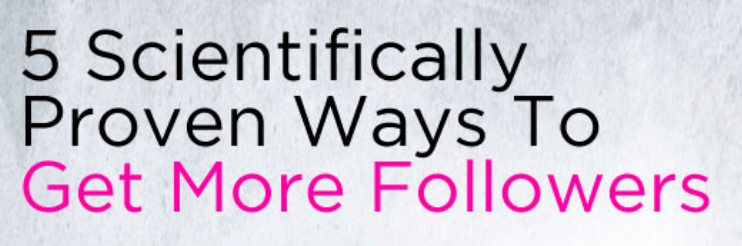 scientific-ways-to-get-more-followers