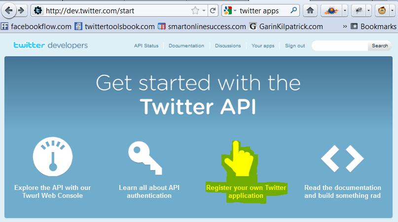 start-with-a-twitter-branding-app