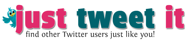 just-tweet-it