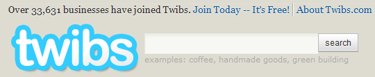 twibs-twitter-business-directory