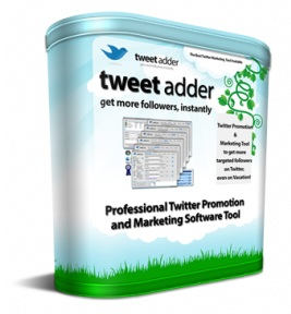 Tweet-Adder-Software
