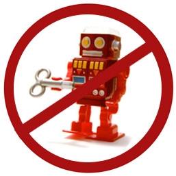 no-robot
