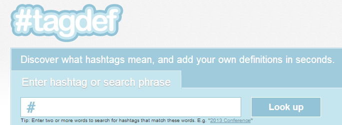 tagdef-definitions-of-hashtags
