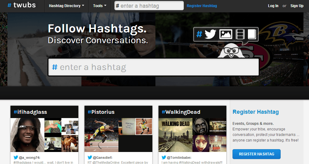 How to Use Twitter Hashtags | Twitter Tips and Twitter Tools Blog
