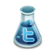 twitter-science-beaker