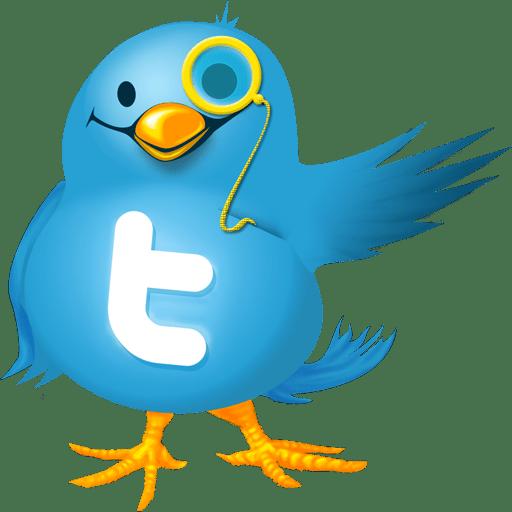 twitter-professor