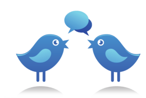 Tweet-chat-birds