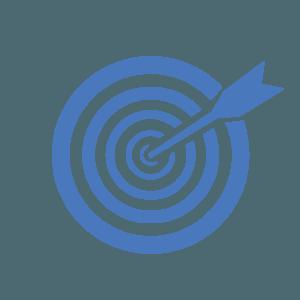 Precise-Targeting-Bullseye-Blue