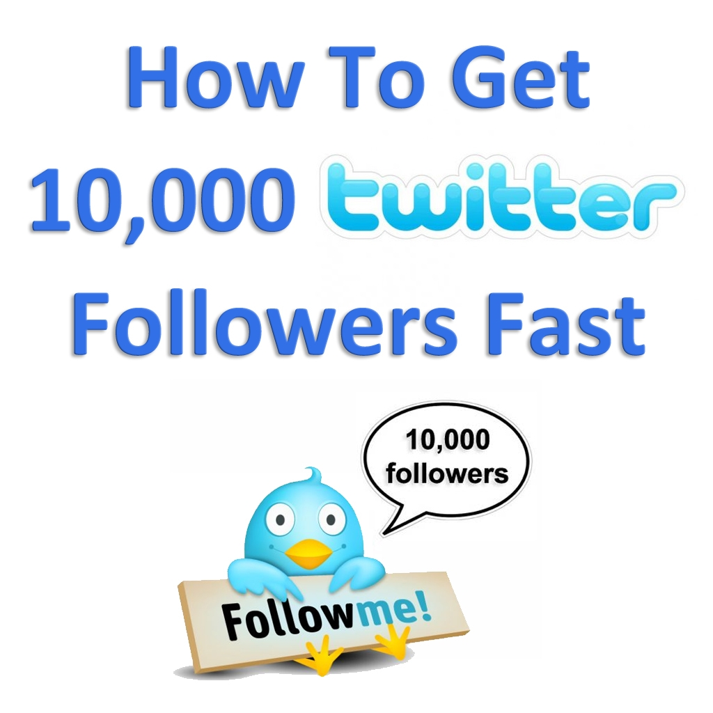 How Can I Get Followers On Twitter For Free